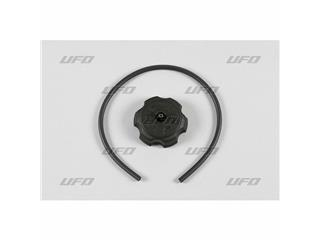 UFP Tankdop zwart Yamaha YZ125/250 - 78800002