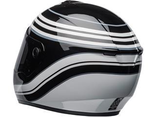 BELL SRT Helm Vestige Gloss White/Black Größe S - 8d4c0771-da40-4717-9804-f596e41cf3f2
