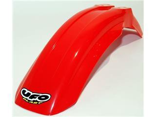 Garde-boue avant UFO rouge Honda CR80/CR85 - 78101831