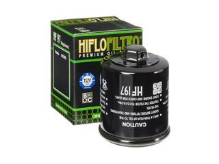 Filtre à huile HIFLOFILTRO HF197 - 8d697a3c-82e5-42ea-959f-fa447fc1e0f9