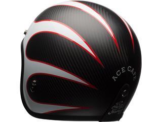 Casque BELL Custom 500 Carbon Ace Cafe noir/blanc taille L - 8d82de28-5d8c-4df8-8130-46a6ca0207f6