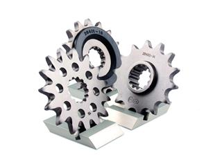AFAM Front Sprocket 15 Teeth Steel Standard 428 Pitch Type 46101 Cagiva 50 K3