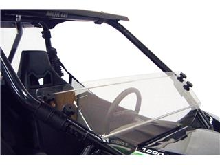Dimension 2 Low Windshield Arctic Cat