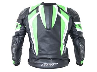 Veste RST Pro Series CPX-C cuir neon green taille S homme - 8dd62375-03ea-4cd4-9605-9efc726ee4df
