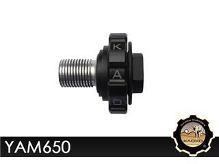 KAOKO Cruise Control Throttle Stabilizer Yamaha Tracer MT09