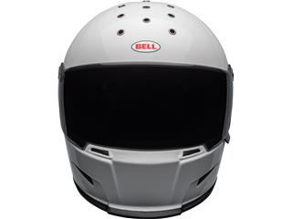 Casque BELL Eliminator Gloss White taille L - 8dd8dcd2-6f04-4630-bc7b-15f9c838ee3f