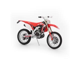 Modèle réduit 1:12ème Honda CRF450RX 2018 - 8e8858fa-e4bf-481f-8249-0f0fe40b225d
