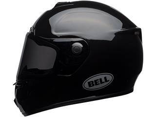 BELL SRT Helmet Gloss Black Size XL - 8e8ac941-ece9-4228-8a1e-d19b7b827fae