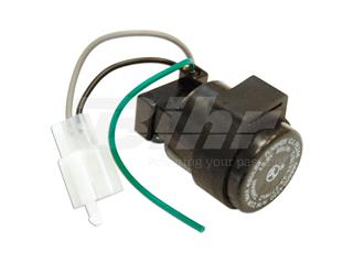 Relé universal 3 pontas pisca-pisca LED