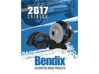 Catalogue BENDIX 2017 - 980678