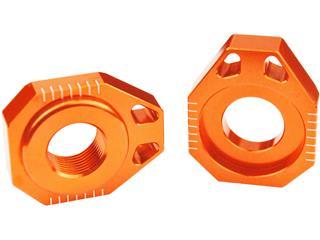 Tensor cadena SCAR KTM naranja - 480006