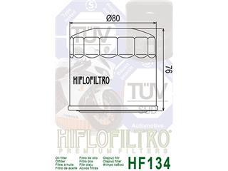 HIFLOFILTRO HF134 Oil Filter Suzuki - 8eba845f-e018-4648-a83e-6d1b35840909