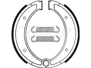 Zapatas de freno Tecnium BA116