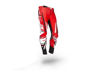 S3 Racing Team Pants Red/Black Size 36