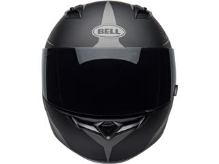 BELL Qualifier Helmet Flare Matte Black/Gray Size M - 8f0663d0-efae-4545-995e-061cc04c16bf