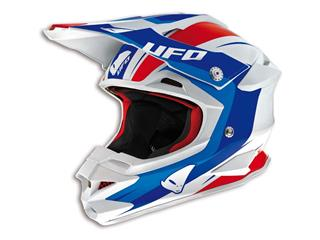 Casque off-road Ufo Interceptor Legend taille XS - 433022XS
