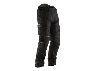 RST Pro Series Adventure III Pants Textile Black Size S Short Leg