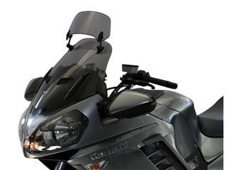 Bulle MRA X-Creen Touring fumé Kawasaki GTR1400