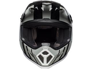 Casque BELL MX-9 Mips Dash Gray/Black/White taille S - 8f5d9944-8038-441d-b772-fd82e53592a0