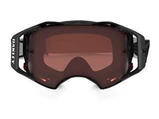 OAKLEY Airbrake MX Goggle Jet Black Prizm MX Bronze Lens - 8f88d73f-70f9-4231-abe3-7dfda1f13de1