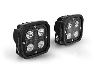 DENALI D4 LED Additional Lighting 10W - By Pair
