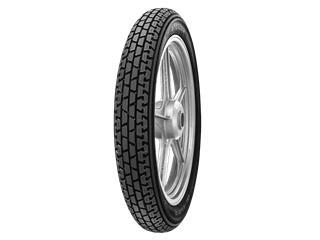 METZELER Tyre Block C 3.50-19 M/C 57P TT