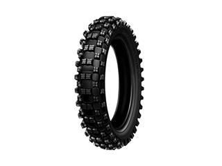 MICHELIN Tyre S12 XC 120/90-18 M/C TT (140/80-18)