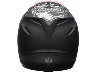 Casque BELL Moto-9 Flex Fasthouse Matte Black/Red taille XS - 8ff97f04-1c21-4a49-9cc2-86045a25e126