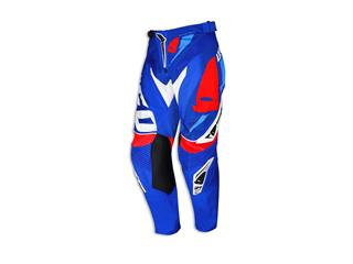 Pantalon Ufo Revolution bleu/rouge T.36 (EU) - 28 (US) - 43351036