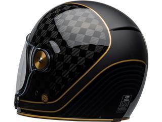 Casque BELL Bullitt Carbon RSD Check-It Matte/Gloss Black taille M - 90492894-3eb9-442a-878a-e9bd83751552