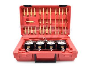 Kit completo Sincronizador/calibrador de carburador (aspirador) - 9084ca93-7db1-47b0-a410-8858690e46c1