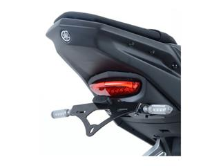 Support de plaque R&G RACING Yamaha MT-125