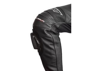 RST Tractech EVO 4 CE Race Suit Leather White/Black Size M Men - 908d8af9-56e2-4a76-bb4a-4ceb08e9c7ff