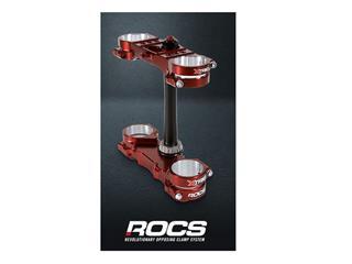 Té de fourche ROCS X-TRIG KTM SX/SXF - 447032