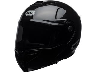 Casque BELL SRT Modular Gloss Black taille XL