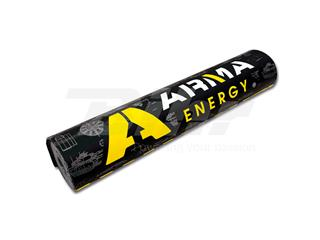 Protector/Morcilla barra superior de manillar Blackbird Arma 5042F
