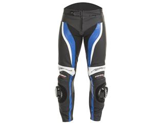 RST Tractech Evo II Pants Leather Summer Blue Size 3XL Men