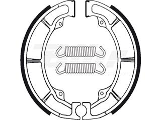 Calços de travões Tecnium BA038