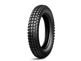 MICHELIN Band TRIAL X11 4.00 R 18 M/C 64L TL