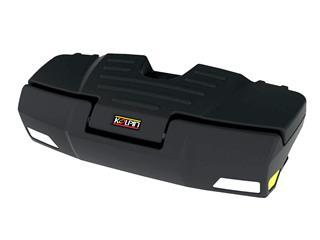 Kolpin Front Trail Cargo Box ATV Black  - 910884fa-9190-44f2-bf0d-230ae9e5debd