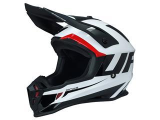 UFO Quiver Helmet Ontake Black/White Size M
