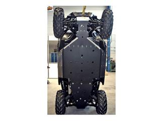 Protector integral AXP, , 10 mm, negro, Polaris RZR900/S - 91267fcb-cc7b-40f3-946f-81389ebb58a5