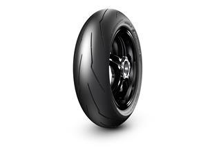 PIRELLI Tyre Diablo Supercorsa V3 SC1 140/70 ZR 17 M/C 66W TL - 90000190