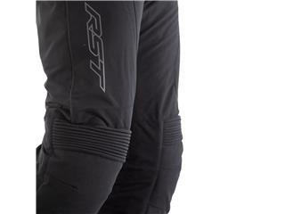 Pantalon textile RST Syncro CE noir taille 2XL court homme - 914f0412-d623-4bca-8a61-2b1e5c4d855a