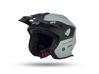 UFO Sheratan Helmet Grey Size L - 801001501070
