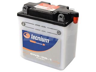 Batería Tecnium 6N6-3B-1 fresh pack