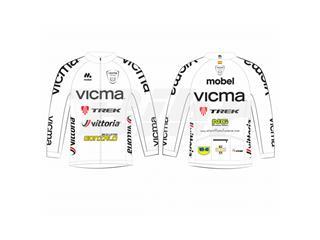 Chaqueta térmica Vicma Bike Team 2015 Talla XL