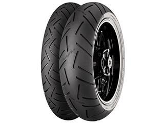Neumático Continental ContiSportAttack 3 190/50ZR17 M/C (73W) TL