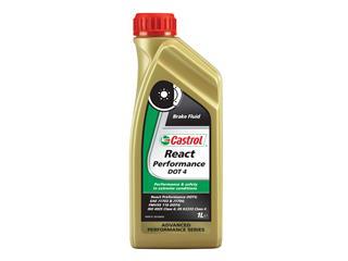 CASTROL React Performance Brake Fluid 12 x 1L