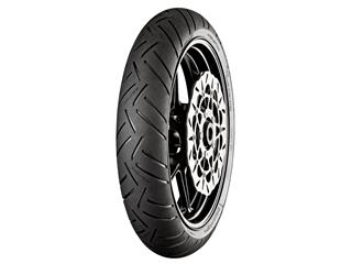 CONTINENTAL Tyre ContiSportAttack 3 120/60 ZR 17 M/C (55W) TL